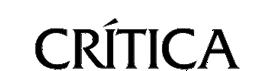 Editorial Crítica